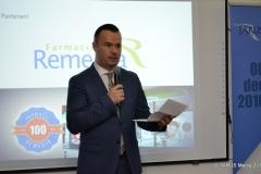 Razvan Teoharie Vulcănescu, Vicepresedinte CNAS