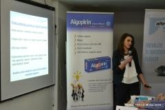 Psiholog Roxana Stoic