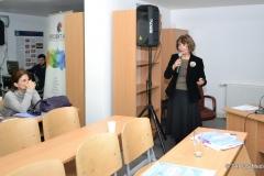 Prezentare Complex Multifuncțional Caraiman, Dr. Iuliana Balteș