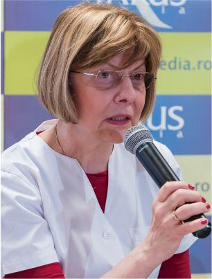 Conf. Dr. Adina Croitoru